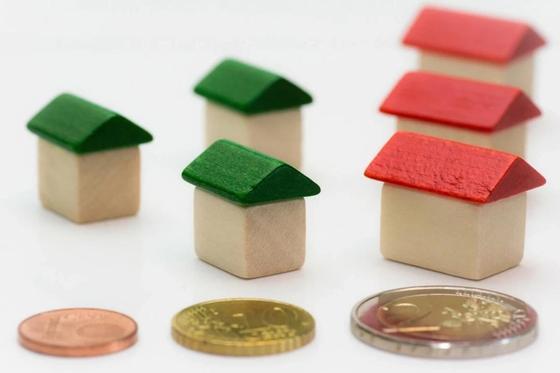 Число дольщиков в строительстве жилья снижается