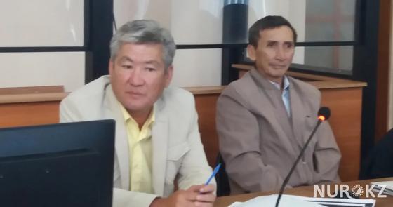 Новые подробности стали известны по делу о погибшей в лифте женщины в Актобе