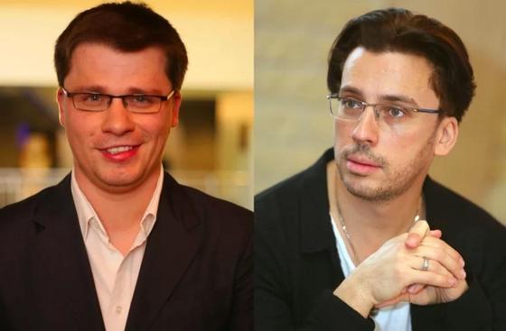 Гарик Харламов облил грязью шоу Максима Галкина