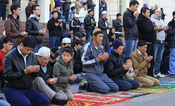 Праздник Курбан-айт: сколько дней отдыхаем