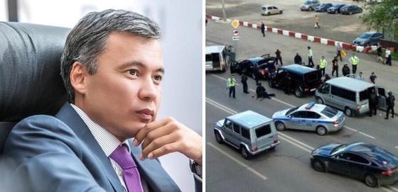 Кто такой Жомарт Ертаев и за что его задержали