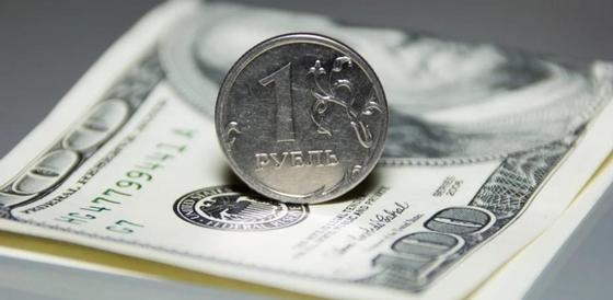 СМИ: Правительство России разрабатывает план отказа от доллара