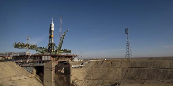СМИ: Россия бесплатно отдаст Казахстану стартовые площадки на Байконуре