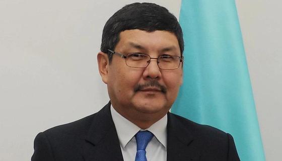 Арестован бывший ответственный секретарь МИД Казахстана