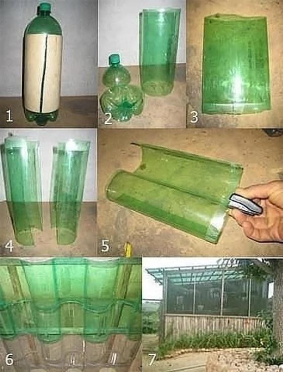 изготовление пластиковой черепицы
