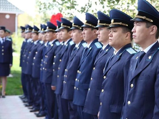 В 2020 году полиция Казахстана начнет работать по-новому