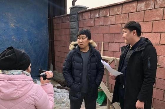 Скупщика краденного поймали в Алматы (фото,видео)
