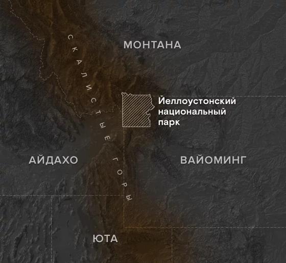 Умирающий миллионер спрятал клад в горах и оставил 9 подсказок в книге