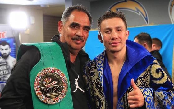 Официально объявлен следующий соперник Головкина после «Канело»