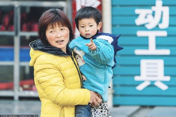 Китай, который никогда не увидят туристы