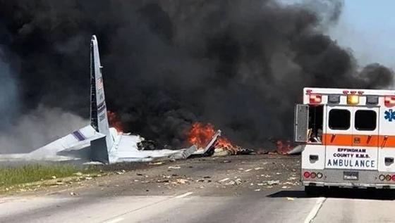 Фото : Savannah Professional Firefighters Association