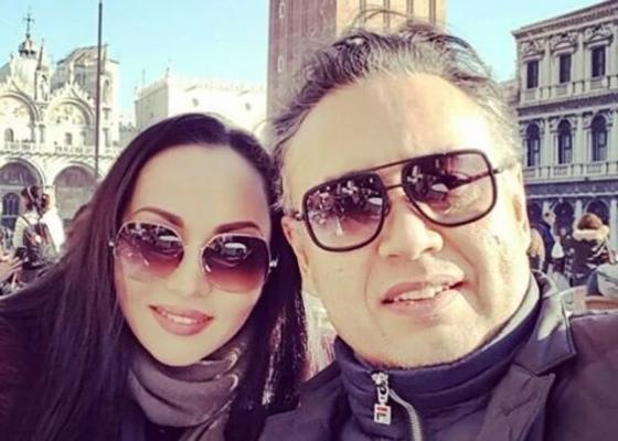 Баян Есентаева: муж и дети