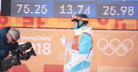 Олимпиада в Корее: Дмитрий Рейхерд и Павел Колмаков прошли в финал соревнований