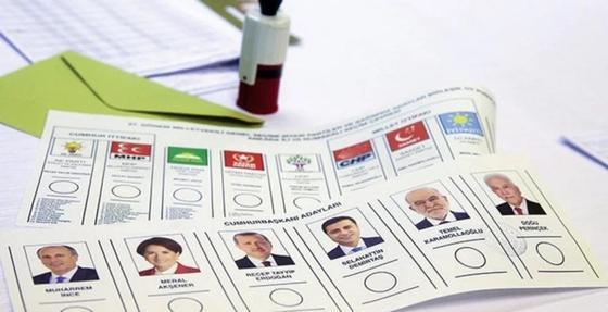 Президентские и парламентские выборы начались в Турции