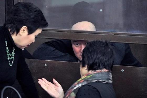 Дело Бишимбаева: Адвокаты объяснили происхождение оружия у подсудимого