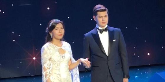 Что известно о дочери Дариги Назарбаевой