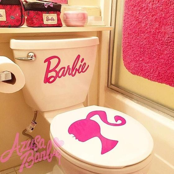Фото настоящего дома куклы Барби, который создала американка