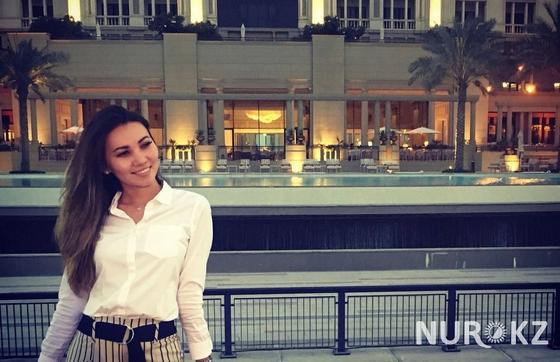 """11.06 """"Тут не надо платить налоги"""": казахстанка объяснила, почему выгодно работать в ОАЭ"""