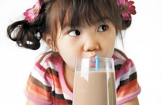 Кофе для детей: можно или нет