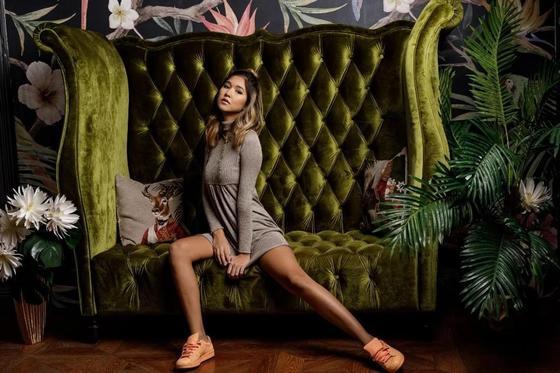 15-летняя казашка стала финалисткой конкурса «Мисс Москва-2018» (фото)