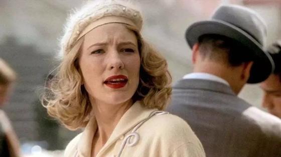 Кейт Бланшетт: лучшие фильмы