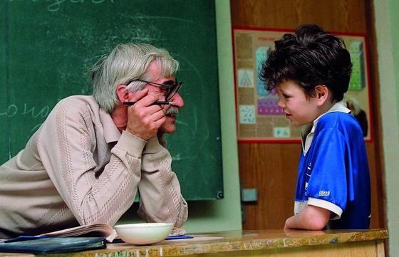Учитель и ученик: цитаты