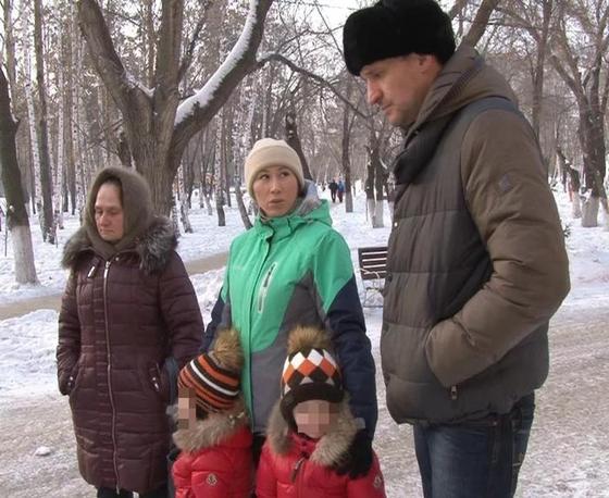 Мальчик провалился в колодец в центре Павлодара