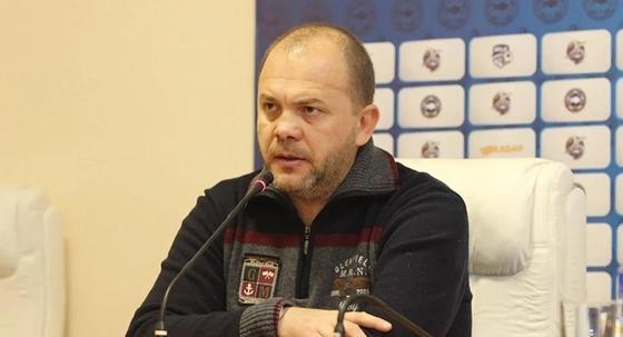 Оправданный экс-гендиректор футбольного клуба Дмитрий Васильев вернулся в Актобе