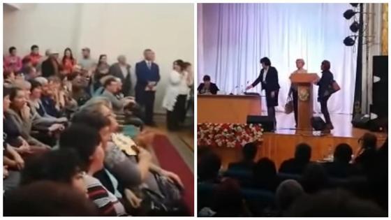 Зыряновск переименуют в Алтай в ВКО (видео)