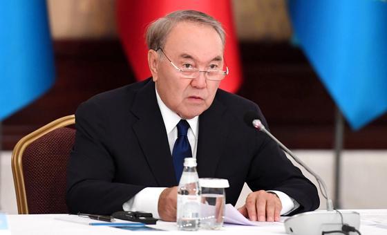 Назарбаев объявил налоговую амнистию в Казахстане