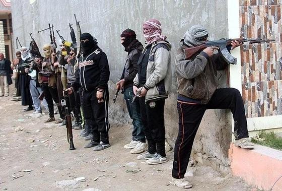 Как террористы вербуют граждан Центральной Азии
