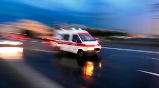 26-летняя девушка разбилась насмерть, выпав из окна высотки в Актобе (видео)