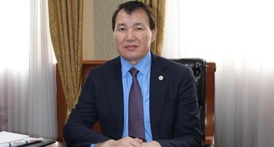 Шпекбаев рассказал о формировании антикоррупционного менталитета