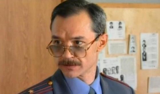 """Звезда сериала """"Убойная сила"""" попал в реанимацию"""