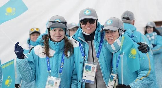Медальный зачет Олимпиады-2018: Казахстан остался на 25 месте