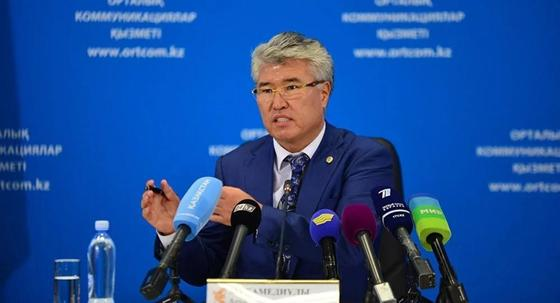 Мухамедиулы согласовали на должность министра культуры и спорта