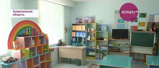 Здоровые дети чиновников отдыхали в спецсадике вместо переболевших туберкулезом