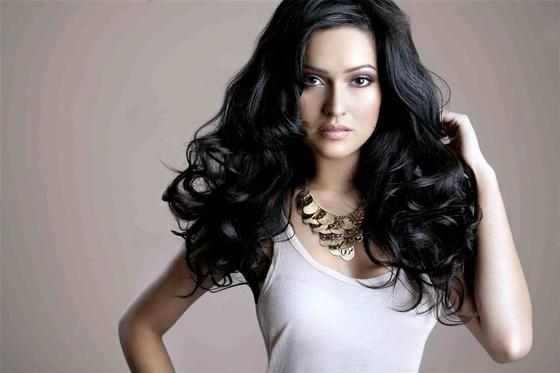 Самые красивые девушки из Таджикистана