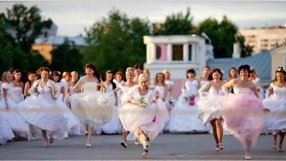 25.04 Кызылорду накрыл свадебный бум: пары спешат пожениться до оразы