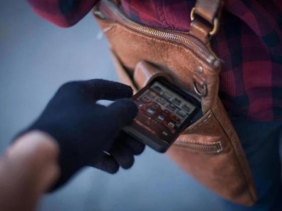 Как найти телефон, если украли