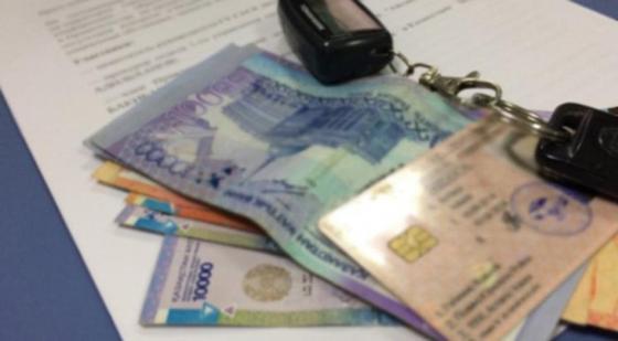 Казахстанцев заставляют оплачивать чужие штрафы и долги