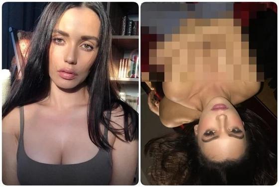 """Солистка группы """"Серебро"""" опубликовала фото без белья, чем очень расстроила поклонников"""