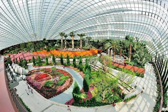 Диснейленд в аэропорту и купол над левым берегом: чем Астана удивит до 2025 года