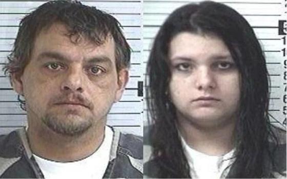 Отца и его 19-летнюю дочь застали за интимом