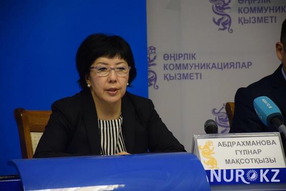 В облздраве ЗКО рассказали о здоровье детей из Березовки