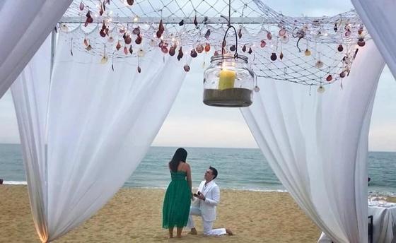 Невесту сына принцессы Монако приняли за казашку (фото)