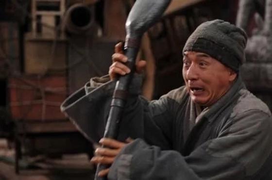 Джеки Чан: фильмы, биография