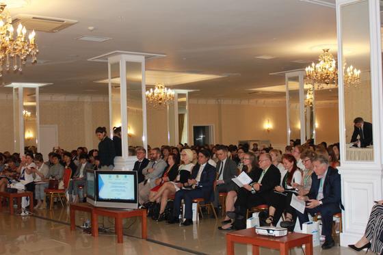 Минздрав РК: В Казахстане выпущены более 300 медсестер новой формации