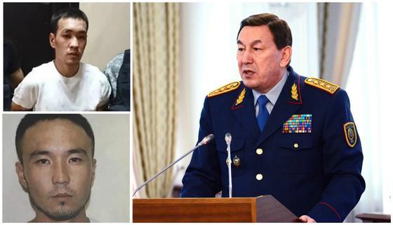 Касымов раскрыл некоторые подробности операции по поимке подозреваемых в убийстве Дениса Тена
