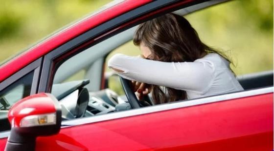 Женщинам запретили водить авто в Туркменистане